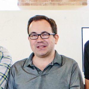 Dave Costantino Portrait